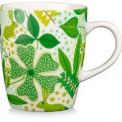 Groene Pickwick Joy of Tea mok - 39 cl - groen