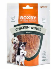 Proline Boxby Chicken Wings Kip - Hondensnacks - 360 g - Hondenvoer
