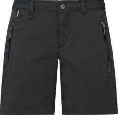 Odlo - Women's Shorts Wedgemount maat 40, zwart