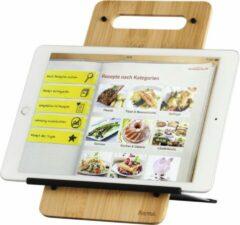 """Hama Houder """"Timber"""" voor tablet-pc´s van 7 - 10,5"""", bamboe"""