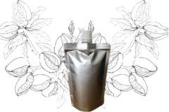 SustOILable Amandelolie - navulling 100ml pouch met schenkmond (hersluitbaar)