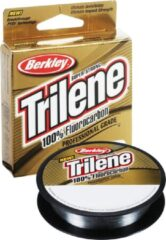 Berkley Trilene Fluorocarbon - 0.25mm - 50m - Clear - Transparant