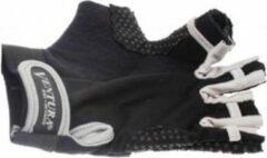 Ventura Gel - Fietshandschoen - Unisex - Zilver/Zwart - Maat XL
