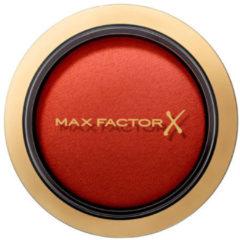 Max Factor 55 - Stunning Sienna Crème Puff Matte Blush 1.5 g