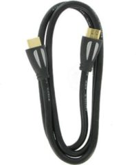 Kopp HDMI kabel high speed 1m