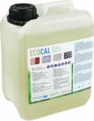 Ecocal 2.5 liter - Verwijdert kalk en witte vlekken van muur en gevel
