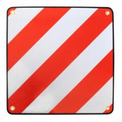 Rode ProPlus Markeringsbord aluminium 50x50cm voor Italië