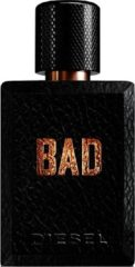 Diesel Bad Edt Spray Karton @ 1 Fles X 35 Ml