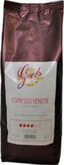 Geels Koffie - Espresso Venetië - 1 x 1 kg