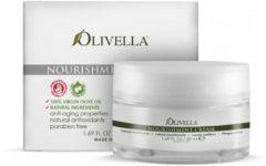 Olivella Dag crème / Nourishment Cream met Olijfolie