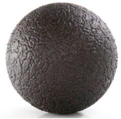 Zwarte Gymstick Active recovery ball 10 cm - Met Online Trainingsvideo's