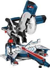 BOSCH PROFESSIONAL Stationaire Machine - GCM 8 SJL + GTA 2600