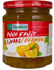 Damhert 100% Sinaasappel Confi (315g)