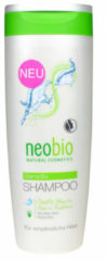 Neobio Sensitive Shampoo 250ml