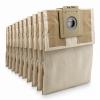 Kärcher papieren stofzuigerzakken 6.904-312.0
