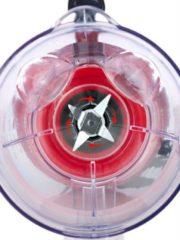 Power Mixer GOURMETmax GOURMETmaxx rot