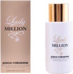 Paco Rabanne - Paco Rabanne Lady Million Sensual Body Lotion - 200ML