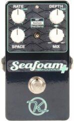 Keeley Seafoam Plus Chorus effectpedaal