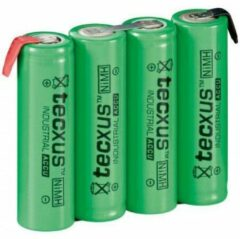 Oplaadbare Soldeer batterij - Texcus