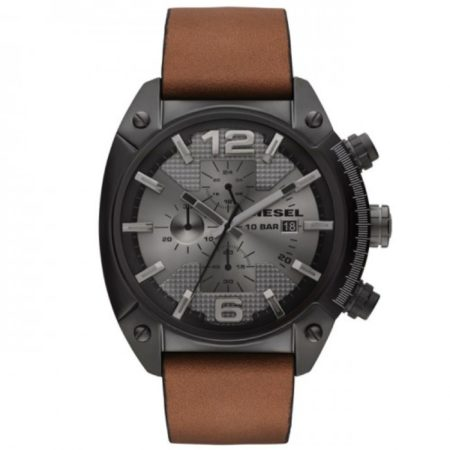 Afbeelding van Diesel Chrono Overflow DZ4317 Heren horloge