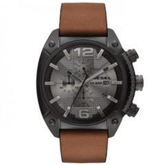 Diesel Chrono Overflow DZ4317 Heren horloge