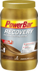 PowerBar Recovery Drink Chocolate‎‎