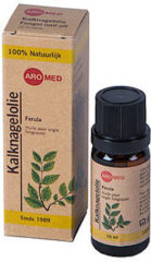 Aromed Ferula Kalknagelolie 10ml
