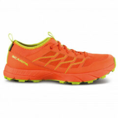 Rode Scarpa - Atom SL GTX - Multisportschoenen maat 37 oranje/rood