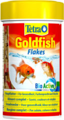 TETRA ANIMIN GOLDFISH BIO ACTIVE VLOKKEN #95; 250 ML