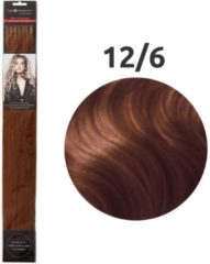 Balmain - HairXpression - Fill-In Extensions - Straight - 50 cm - 25 Stuks - 12/6