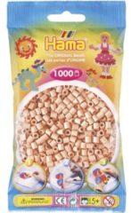 Hama Strijkkralen 0026 zalm 1000 st. huidskleur