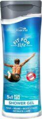 Joanna Fit For Life 5in1 Shower Gel For Him Douchegel 5in1 voor mannen 300ml