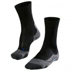 Zwarte Falke - Women´s TK2 Cool - Trekkingsokken maat 35-36 zwart