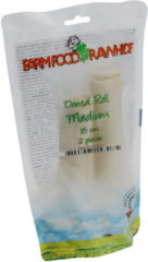 Farm Food Rawhide Dental Roll Rund - Hondensnacks - 75 g