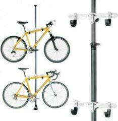Zwarte Topeak DT fietspresentatie paal 4d