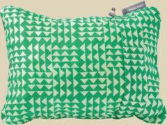 ThermARest Compressible Pillow Medium Kissen Größe medium pistachio
