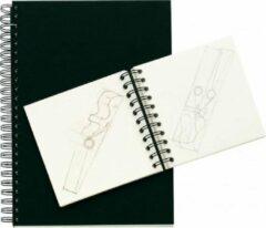 Ami Schetsboek 21,8 x 15 cm 120 gram 80 vellen