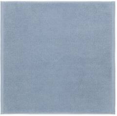 Blauwe Badmat Blomus Piana 55x55 cm Ashley Blue