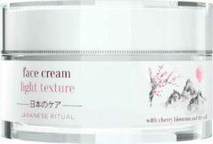 Revox Japanese Ritual Face Cream Light Texture 50ml.