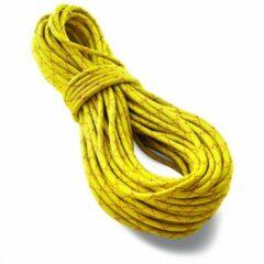 Tendon - Salamander 10.2 - Statisch touw maat 80 m, geel/oranje/bruin