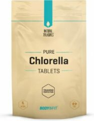Body & Fit Superfoods Pure Chlorella tabletten - 500 tabletten