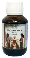Holisan Krochal Taila (100ml)