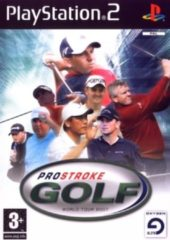 Oxygen Interactive Pro Stroke Golf