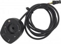 Zwarte Bosch Houder HMI-display, incl. kabel (1.500 mm) en stekker (Model 2011-2012)