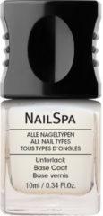 Alessandro Nail Spa Nourishing Base Coat Nagelpflege 10.0 ml