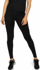Zwarte Asics Women's Icon Running Tights - Leggings