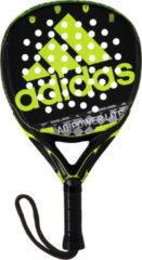Gele Adidas AdiPower Light (Diamond) - 2021 padel racket