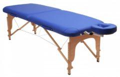 Massageliege Pro Yogistar blau