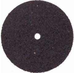 36 stuks glasvezelversterkte doorslijpschijven Dremel 409 Dremel 2615040932 Diameter 24 mm 36 stuks