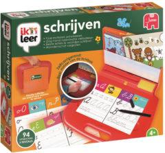 Jumbo Ik Leer Schrijven - Nieuwe versie 2017